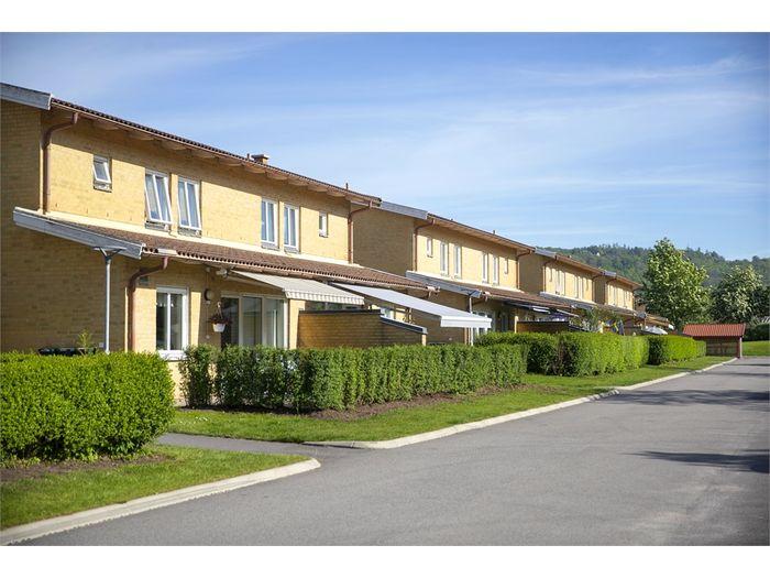 Lägenhet på Vångavägen 30C i Båstad