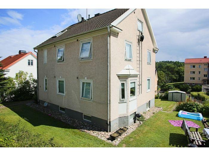 Lägenhet på Floragatan 9 i Borås
