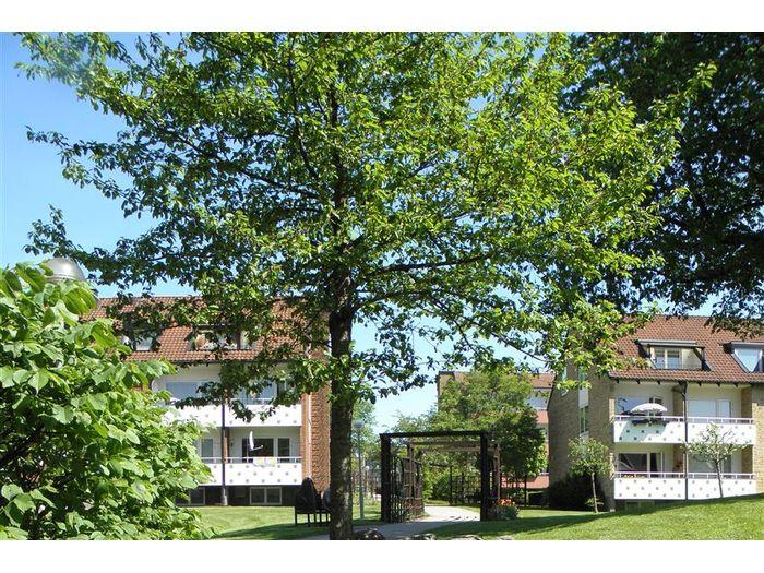Lägenhet på Gröna Gatan 5A i Alvesta