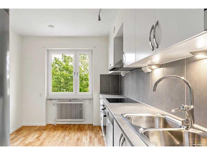 Lägenhet på Ekängsgatan 14 i Borås