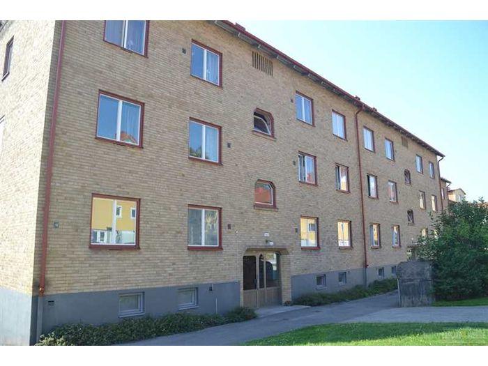 Lägenhet på Tollstorpsgatan 18B i Borås