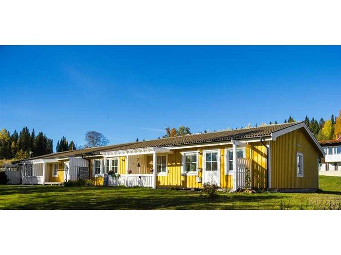 Lägenhet på Kall Skogsbyn 2 b i Åre