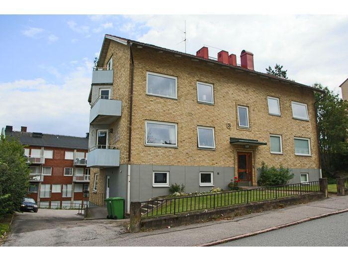 Lägenhet på Kellgrensgatan 9 i Borås