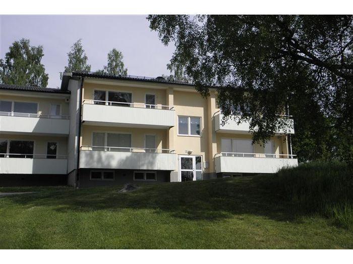 Lägenhet på Björkerydsvägen 8 i Alvesta