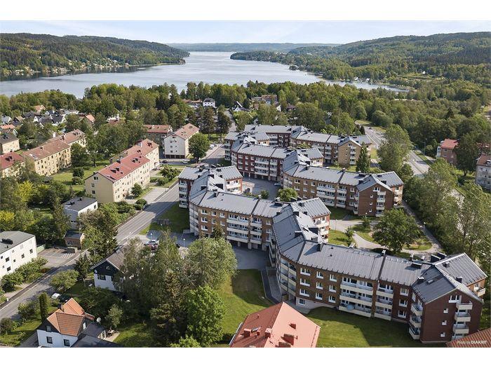 Lägenhet på Ekängsgatan 16 i Borås