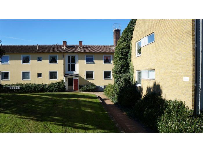 Lägenhet på Järnvägsgatan 25B i Båstad