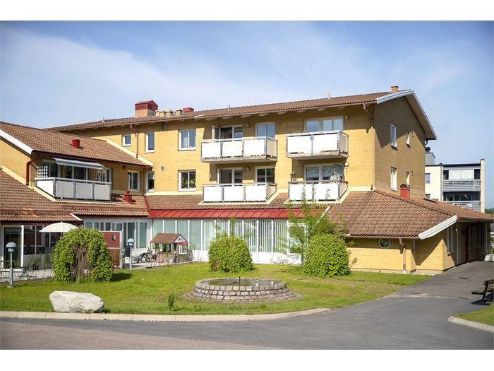 Lägenhet på Vångavägen 12 i Båstad