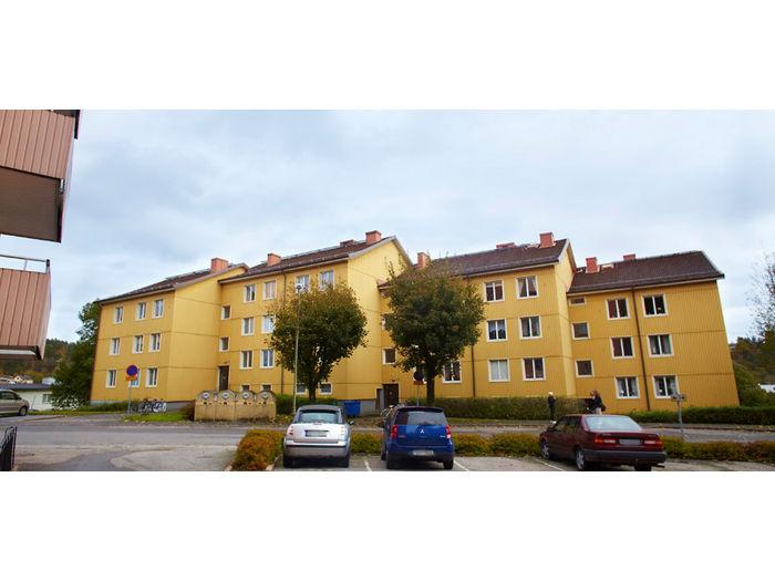 Lägenhet på Kellgrensgatan 23 i Borås