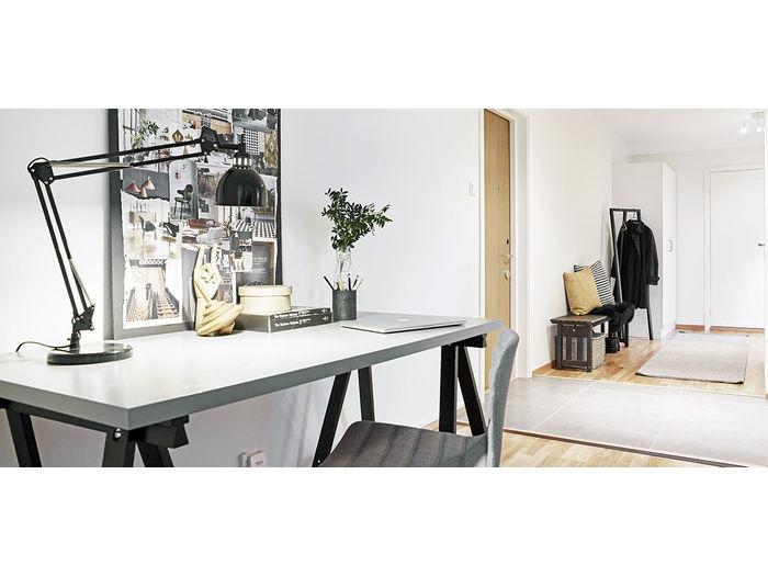 Lägenhet på Lars Kaggsgatan 129 i Borås