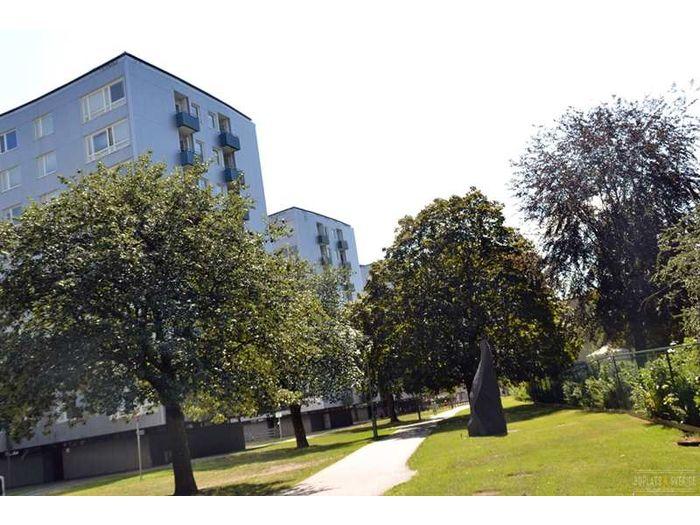 Lägenhet på Billdalsgatan 5 i Borås