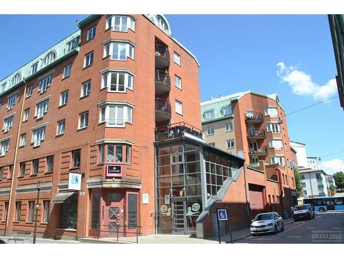 Lägenhet på Österlånggatan 15D i Borås