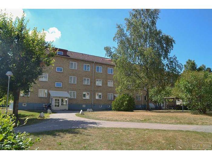 Lägenhet på Varbergsvägen 37A i Borås