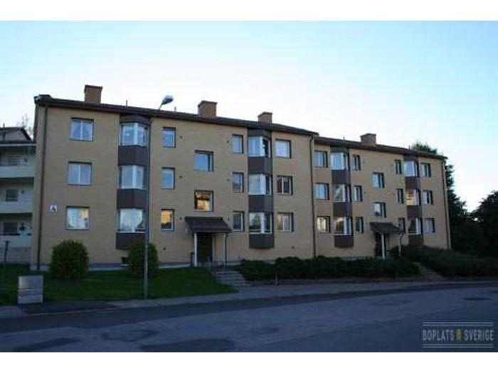 Lägenhet på Schölinsgatan 5A i Åmål