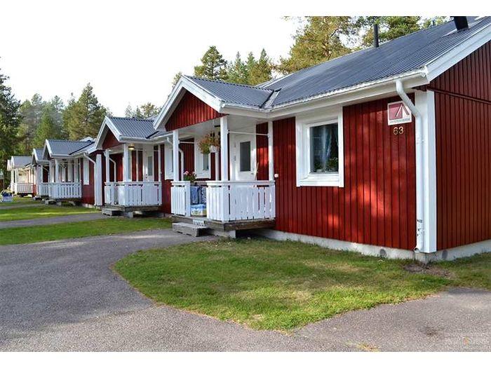 Lägenhet på Pitevägen 63D i Arvidsjaur