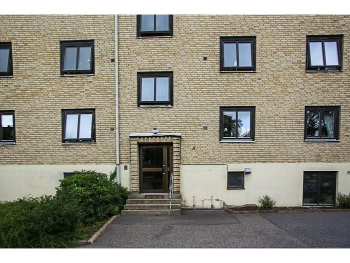 Lägenhet på Engelbrektsgatan 107B i Borås