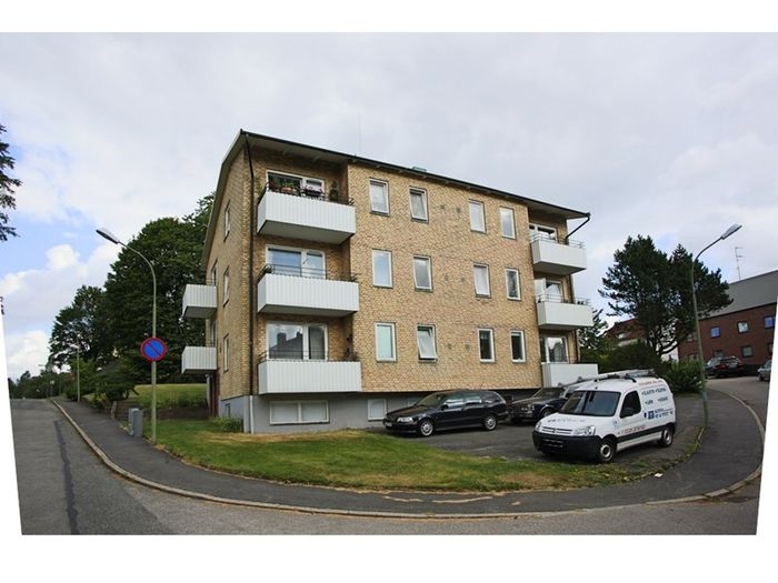 Lägenhet på Alidebergsgatan 10 i Borås