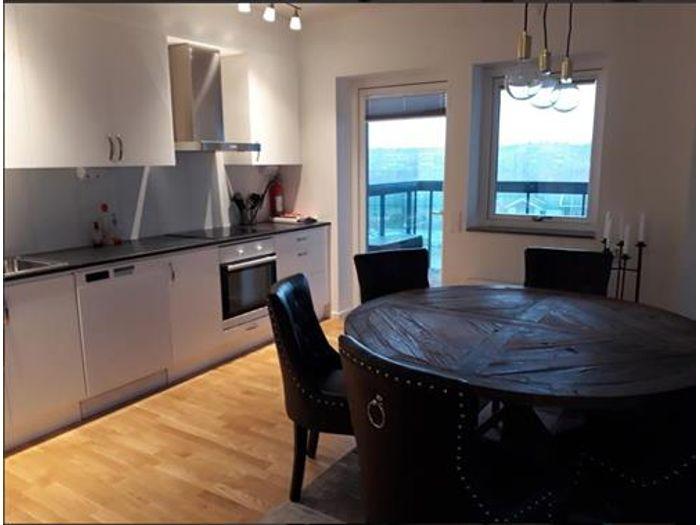 Lägenhet på Thulingatan 16 i Ängelholm