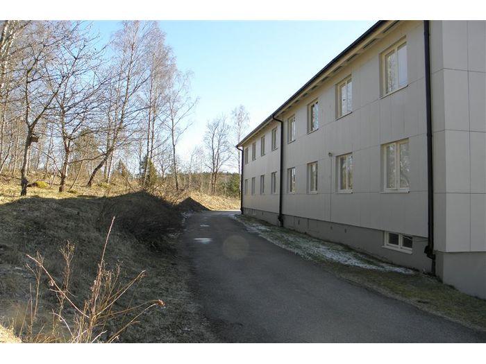 Lägenhet på Björkerydsvägen 6 i Alvesta