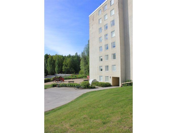 Lägenhet på Västermovägen 25 i Arboga