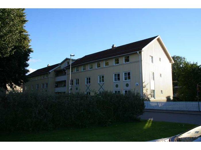 Lägenhet på Rålinsgatan 2 i Åmål