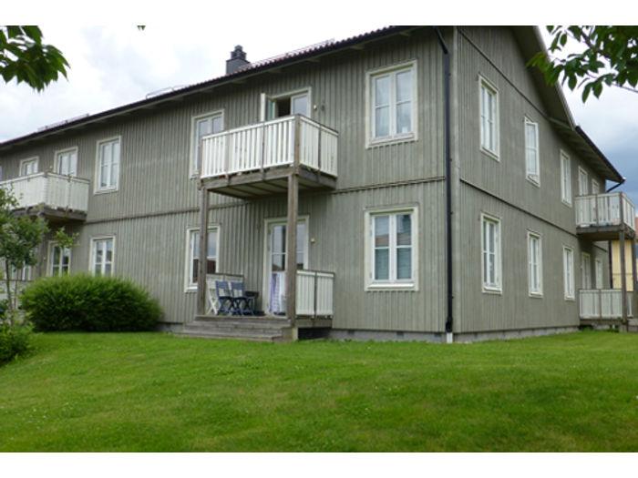 Lägenhet på Solvändegatan 11A i Alingsås