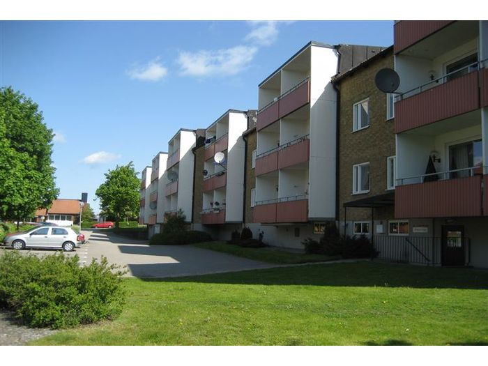 Lägenhet på Gröna Gatan 1D i Alvesta