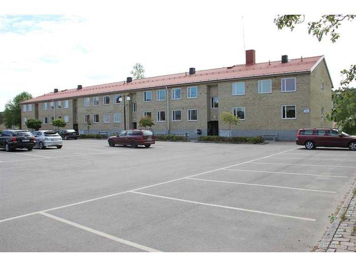 Lägenhet på Älvuddsgatan 23A i Arvika