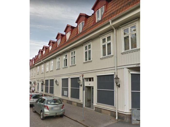Lägenhet på Kungsgatan 42B i Alingsås