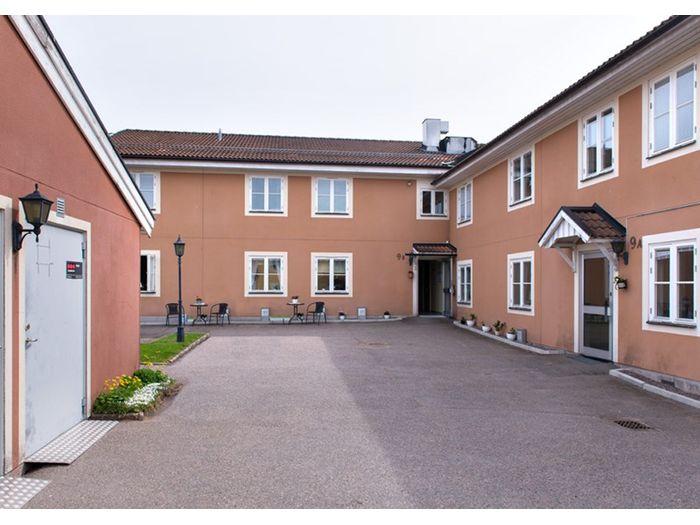Lägenhet på Norströmsgatan 7B i Askersund