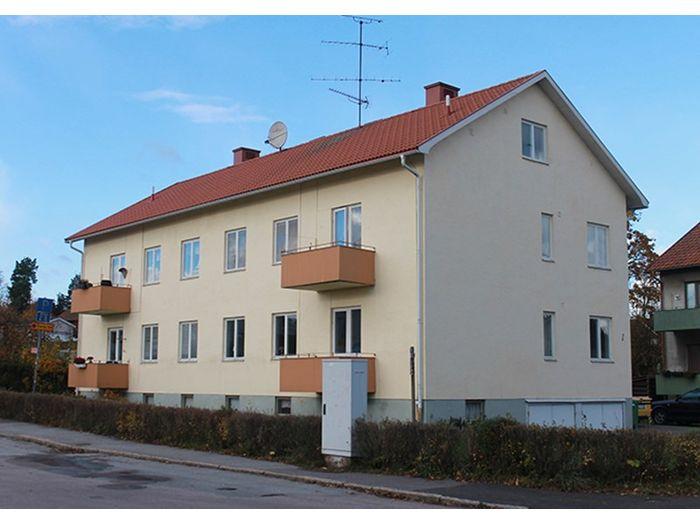 Lägenhet på Åsgatan 1 i Åmål