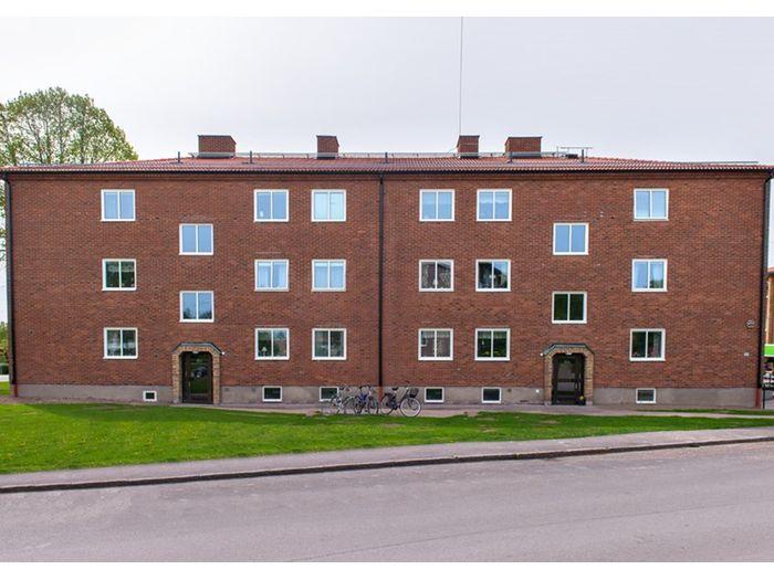 Lägenhet på Floragatan 22A i Askersund