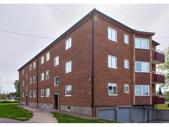Lägenhet på Floragatan 20B i Askersund