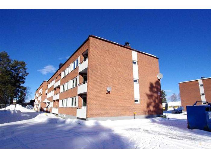 Lägenhet på Ringelvägen 36D i Arvidsjaur