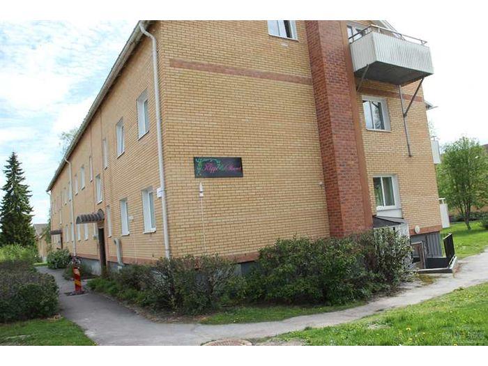 Lägenhet på Trädgårdsgatan 17B i Arvika