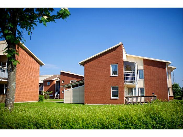 Lägenhet på Aromavägen 20A i Båstad
