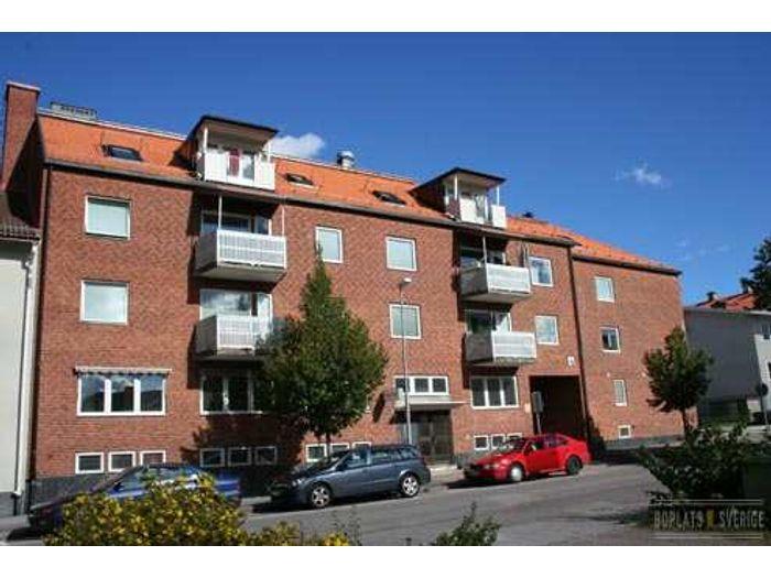 Lägenhet på Västerlånggatan 23A i Åmål