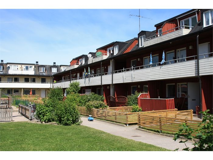 Lägenhet på Trädgårdsgatan 60 i Arboga