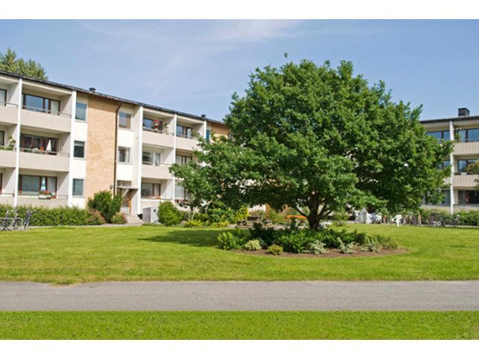 Lägenhet på Mjörngatan 5D i Alingsås