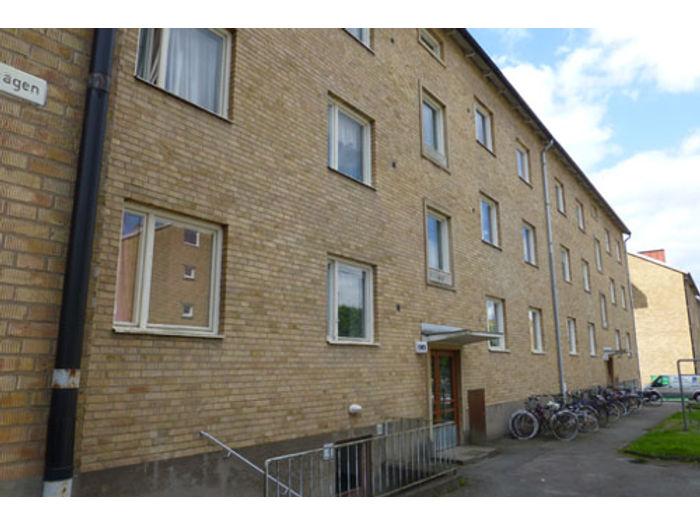 Lägenhet på Stockslyckevägen 11B i Alingsås