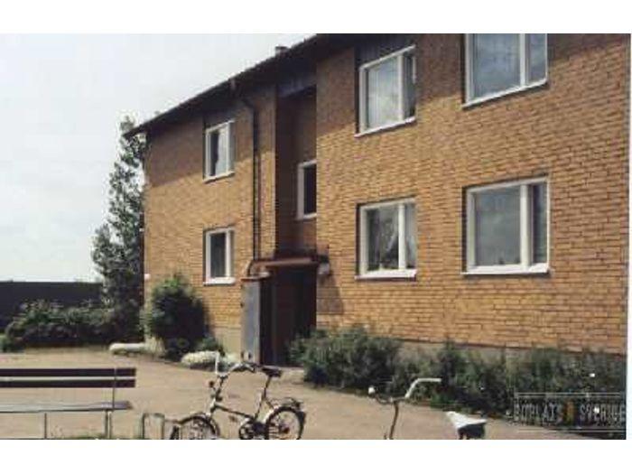 Lägenhet på Nygatan 2D i Bjuv
