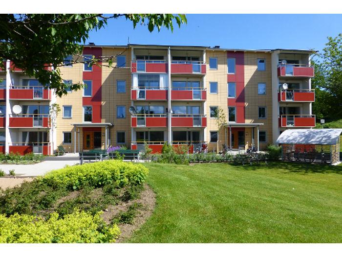 Lägenhet på Knektegårdsgatan 31C i Alingsås