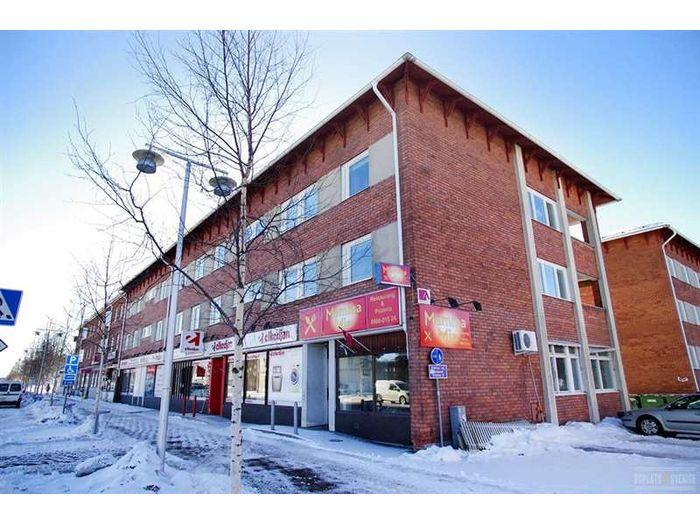 Lägenhet på Storgatan 8B i Arvidsjaur