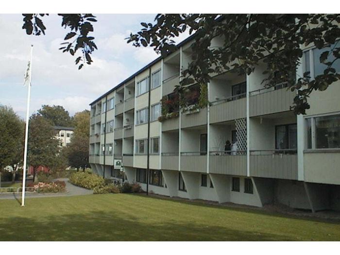 Lägenhet på Mjörngatan 5A i Alingsås