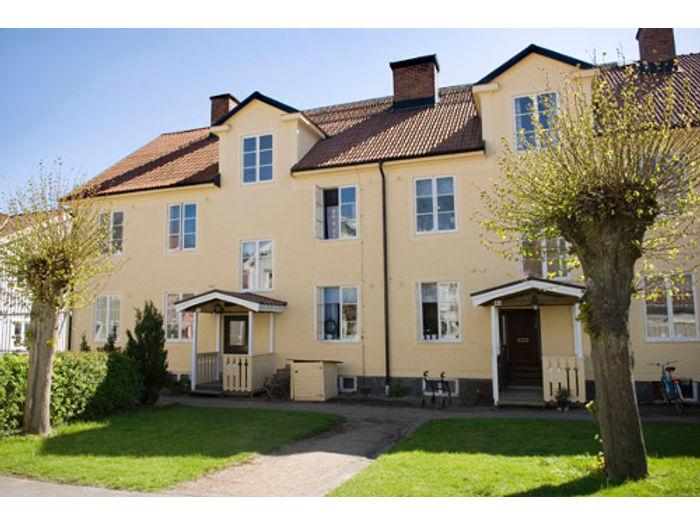 Lägenhet på Drottninggatan 4B i Alingsås