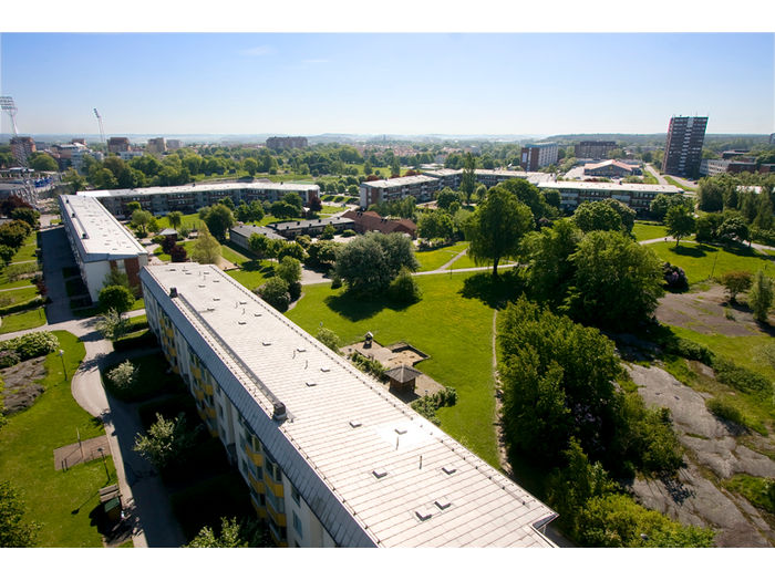 Lägenhet på Fotbollsgatan 25 i Norrköping
