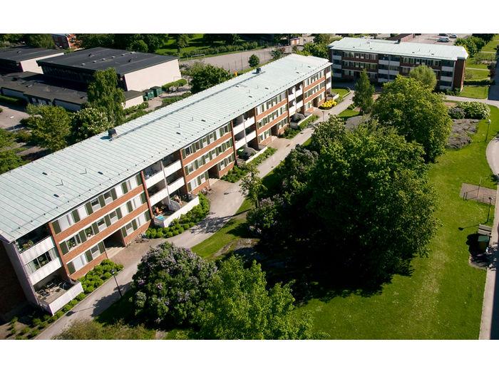 Lägenhet på Fotbollsgatan 37A i Norrköping