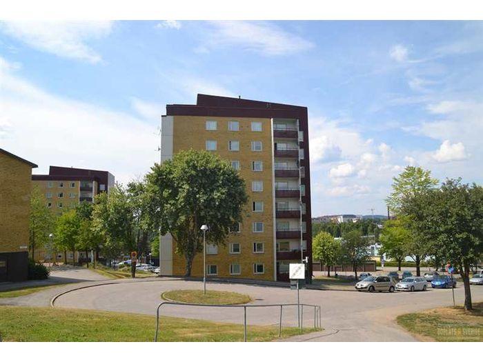 Lägenhet på Vitingsgatan 2 i Borås
