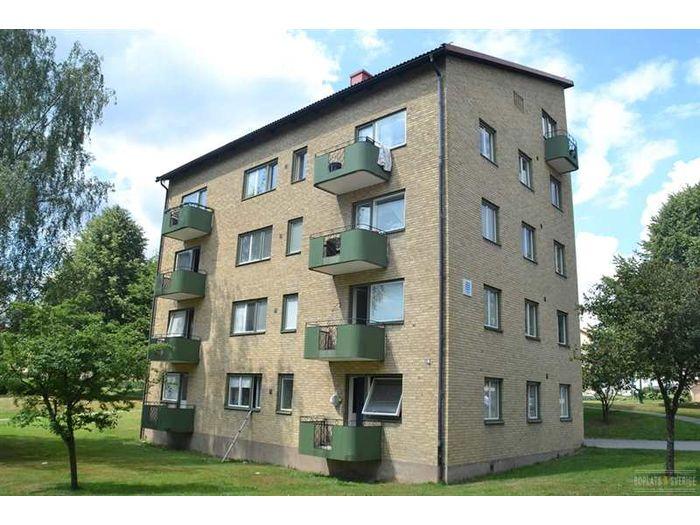 Lägenhet på Klintegatan 19 i Borås