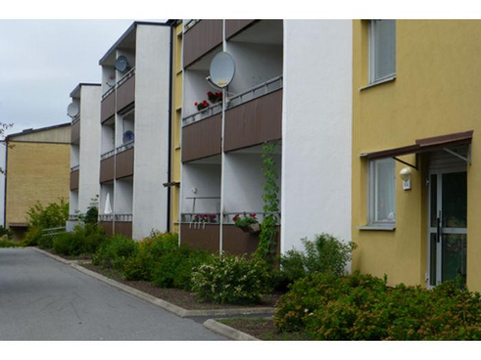Lägenhet på Citrongatan 6C i Alingsås
