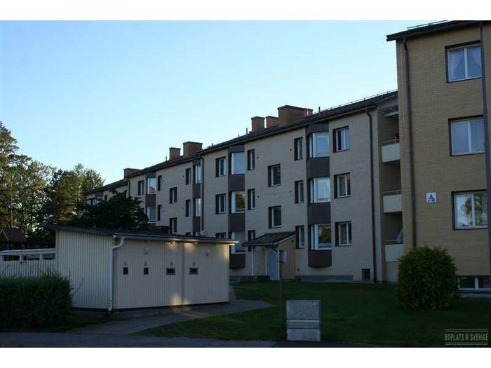 Lägenhet på Schölinsgatan 3A i Åmål